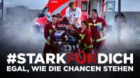 """05 sanitaeter - Aktionstag """"Wir sind Eure Einsatzkräfte"""" in Vienenburg statt. Veranstaltungen laden zum Mitmachen ein."""