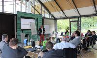 img2073ret - The Group of Analysts AG veranstaltet Frühjahrskonferenz des Analystennetzwerkes COSMOS