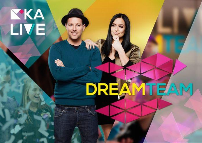 Kika Live Dreamteam Bewerben