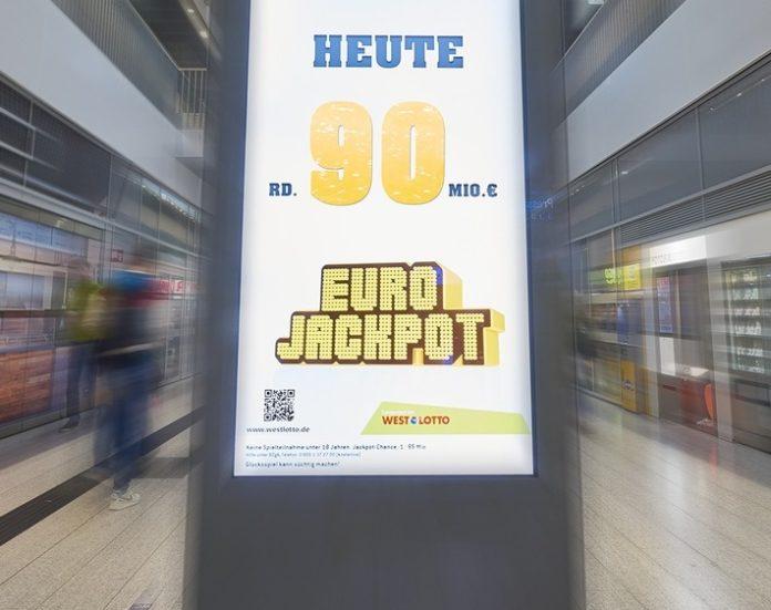 Eurojackpot 24.4 20