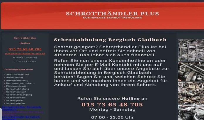 image 1 38 696x409 - Kostenlose Abholung von Altmetall in Standort Bergisch Gladbach und Umgebung