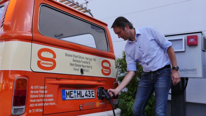 388455 696x392 - Deutschlandweit einzigartiges Smart Grid-Netz mit rückspeisefähiger Energie