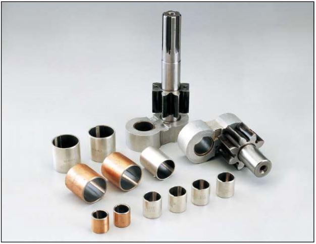 389763 - Pumpenbrillen und Anlaufplatten für Hydraulik und Motoren