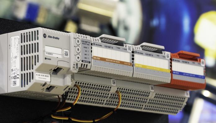 390219 696x396 - Neue Allen-Bradley FLEX 5000 HART-E/A-Module von Rockwell Automation verkürzen Design- und Wartungszeiten