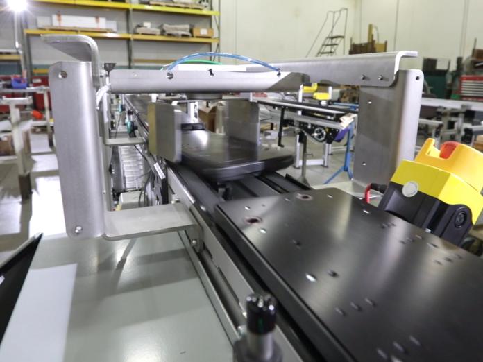 390374 696x522 - Dorner-Fördersystem für präzise Produktrotation