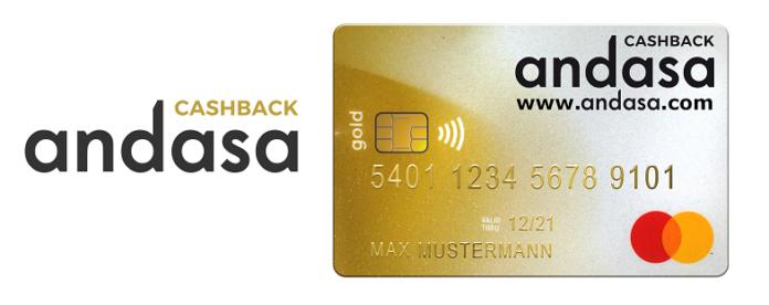 390637 696x276 - Mit Andasa schnell über Smartphone bezahlen und Cashback sammeln