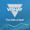 390667 - Vishay Intertechnology mit neuem Markenauftritt