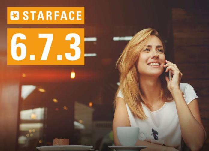 390768 696x503 - Weichenstellung für das Video-Conferencing: Neues Release STARFACE 6.7.3 steht zum Download bereit