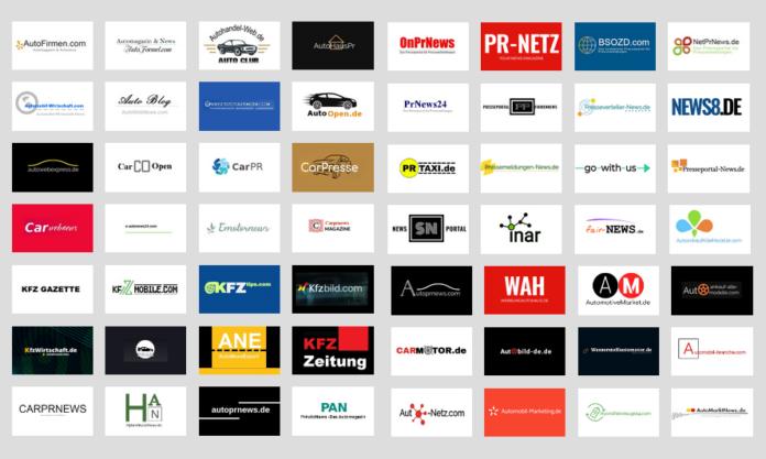image 1 308 - Werbung Autohaus - Spezialist für die effektive Online-PR mit unseren Presseverteiler für Autohaus