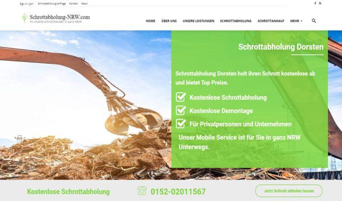 image 1 55 696x409 - Schrottabholung Dorsten - Altmetallhändler in Dorsten holt Aller Art von Schrott ab