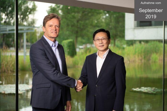 image 1 142 696x464 - Farasis Energy wählt Daimler-Vorstandsmitglied Markus Schäfer in den Aufsichtsrat