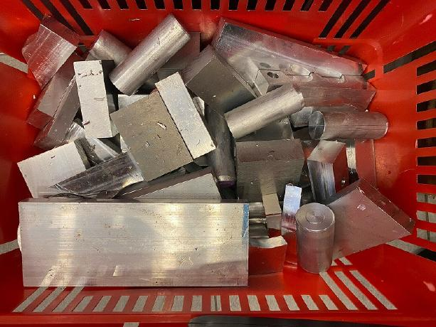 image 1 28 - Schrottabholung in Recklinghausen arbeitet hochprofessionell Altmetall recyceln