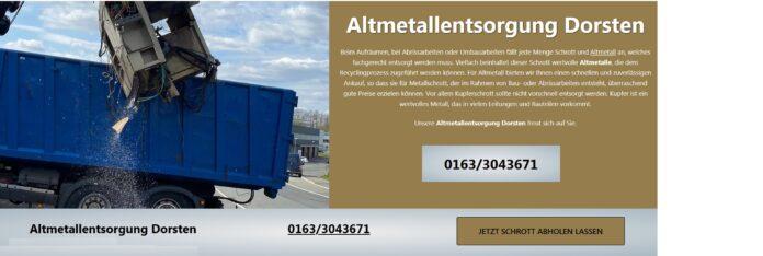 image 1 85 696x234 - Schrottankauf Hamm Schrotthändler in Ihrer Nähe kostenlose Abholung von Schrott