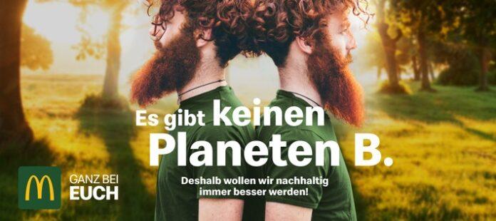 McDonalds Nachhaltigtsbericht Cover 696x310 - Wir reden keinen Müll - wir machen einfach weniger! McDonald's Deutschland testet neues Verpackungskonzept an 30 Standorten
