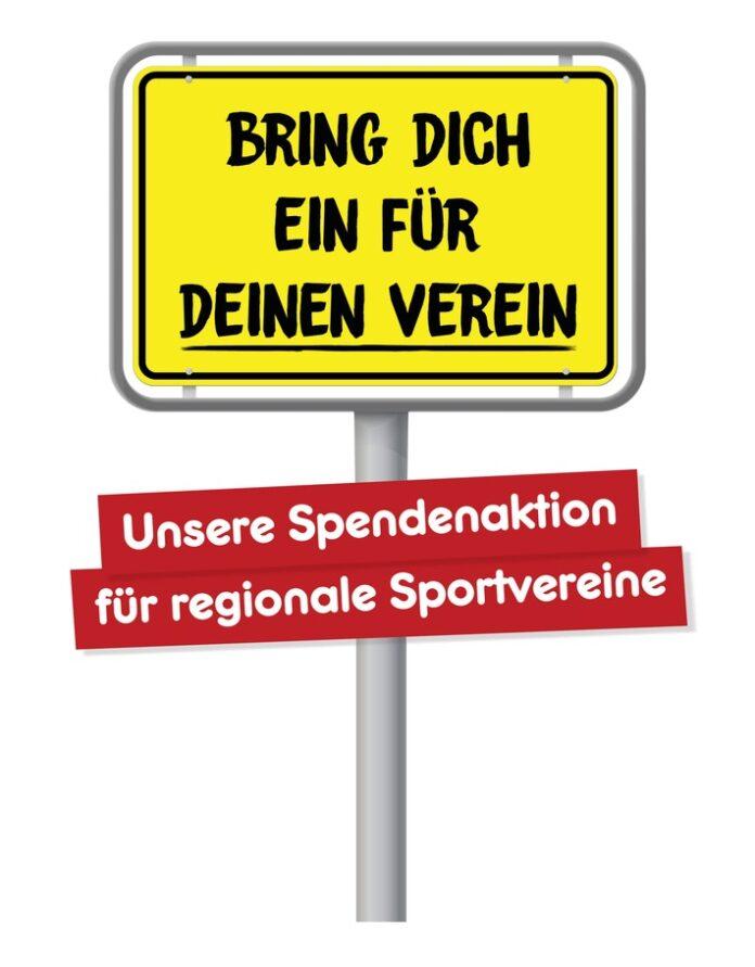 Netto20Marken Discounr deinen Verein 696x891 - Spendeninitiative von Netto Marken-Discount unterstützt Sportvereine vor Ort