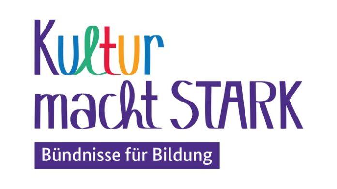 """RS90 RS90 Logo20zur20Ktur20macht20stark 696x391 - Kulturelle Bildung für bereits eine Million Kinder und Jugendliche: Programm """"Kultur macht stark"""" wird verlängert"""