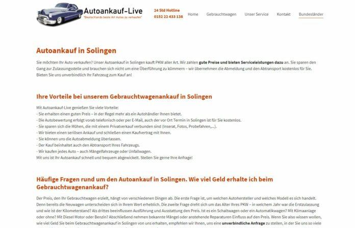 image 1 108 696x448 - Autoankauf Solingen - ist Ihr Partner für den Gebrauchtwagen-Verkauf in Solingen und Umgebung