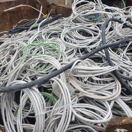 image 1 175 - Schrottankauf in Bochum: Kabel aller Art und vielen mehr