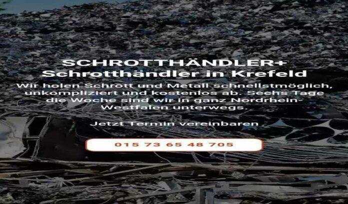 image 1 186 696x409 - In Krefeld kauft Schrott jeder Art durch, bei ihrem Schrotthändler ein Angebot für den Kurs einzuholen