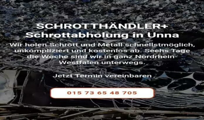 image 1 203 696x409 - Schrottentsorgung durch Schrottabholung in Unna und Umgebung