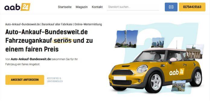 image 1 240 696x335 - Autoankauf Duisburg: Professioneller Autoankauf durch den Händler lohnt sich
