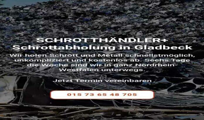 image 1 244 696x409 - Schrotthändler-Plus holt Ihren Schrott ab durch Schrottabholung Gladbeck kostenlose Entsorgung