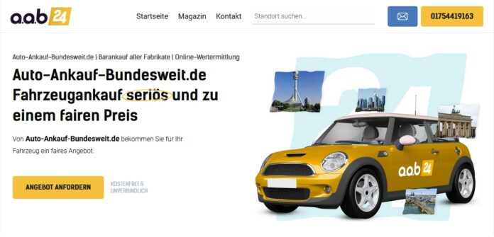 image 1 37 696x335 - Wer auf der Suche nach einem zuverlässigen Autohändler ist, hat ihn mit dem Autoankauf Bochum gefunden